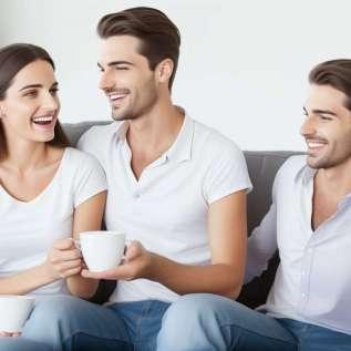 3 ознаки того, що він хоче довгострокових відносин з вами