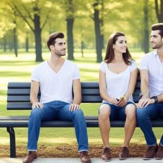 4 sikap maskulin yang anda salah faham