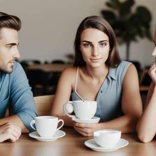 Zvyšte komunikaci párů