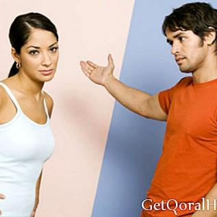 7 tips untuk berurusan dengan pacar Anda yang marah