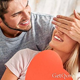 8 unverkennbare Zeichen, dass er dich liebt!