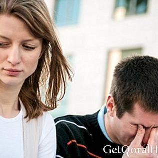 Αισθάνεστε ένοχοι επειδή η σχέση σας απέτυχε