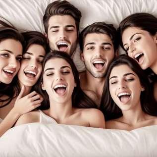 Ovulacija žena utječe na muški govor