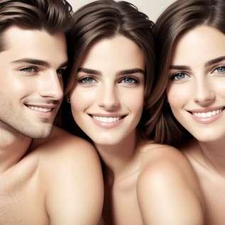 מה אנחנו מחפשים בעת בחירת שותף?