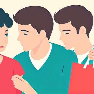 1. Идите у куповину