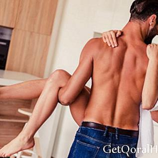 O sexo matinal torna você mais atraente
