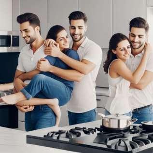 Seks pagi membuat anda lebih menarik