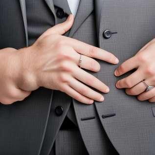 Ar jums patinka susituokę vyrai?