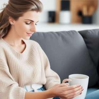 Des choses curieuses pour lesquelles une femme peut pleurer