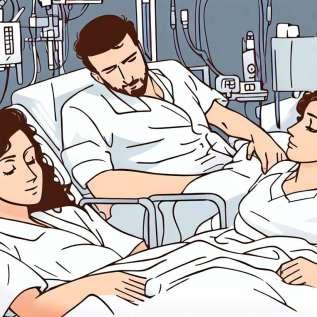 Mokytojas praranda pirštus išgelbėti studentą, kuris atsiliko nuo drebėjimo