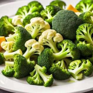 Birnen-Käse-Salat, eine sehr nahrhafte Mischung