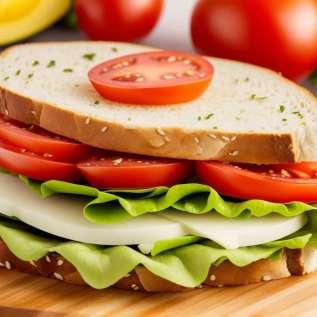 Portobello Sandwiches Rezept