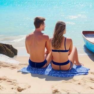 8 plekken om te ontspannen met je partner in de zomer