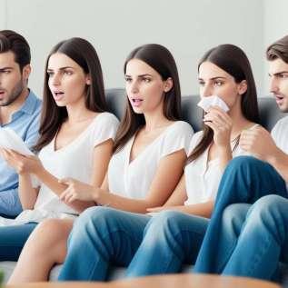 Ako je hladnoća bjesnila ... Evo nekih kućnih lijekova!