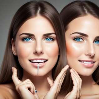 Како природно открити уши?