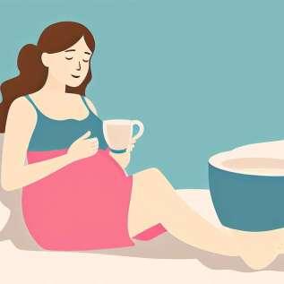 Protein dibutuhkan dalam kehamilan