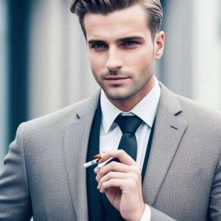 Витамин Д за престанак пушења