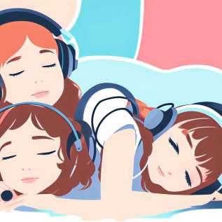 Âm nhạc, phương tiện hiệu quả để chữa trị và loại bỏ căng thẳng