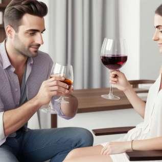 Meremajakan dan meningkatkan kesihatan anda dengan terapi wain