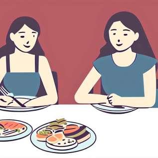 6 sveiki valgyti nuo namų