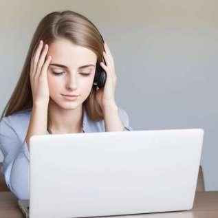 10 špatných návyků, které musíte při práci přerušit