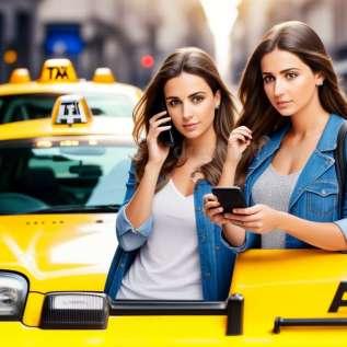 8 Sigurnosni savjeti za putovanje taksijem