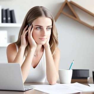 عملك ينتهي معك؟