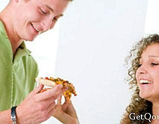 Achieve a healthy relationship with food