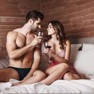 5 نصائح لتكون أكثر رومانسية
