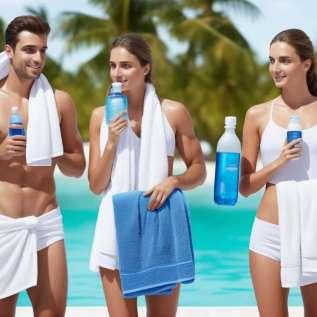 5 tips til å flørte i treningsstudioet