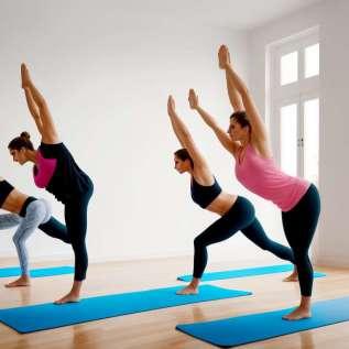 Chống lại chứng nghiện thực phẩm của bạn với Bikram yoga
