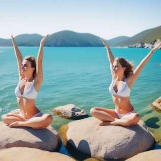 Apakah jenis yoga anda?