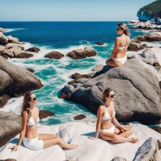 Sembuhkan diri anda melalui yoga