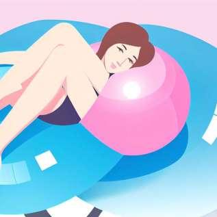 Fordele ved motion under graviditeten