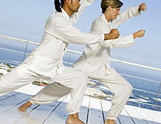 Tai Chi forhindrer demens