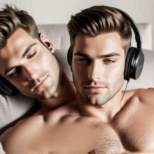 Muziektherapie om je geest te ontspannen en angst weg te nemen